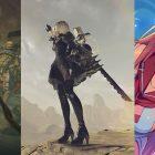 NieR: Automata, Valkyria Revolution e Aokana HD - Demo disponibili sul PlayStation Store