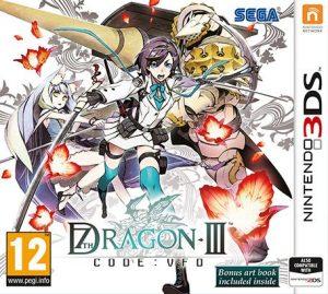 7th Dragon III Code: VFD - Recensione