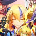 BlazBlue: Central Fiction - BLAZBLUE ALTERNATIVE: DARK WAR / BLAZBLUE CENTRALFICTION Special Edition per Nintendo Switch