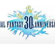 FINAL FANTASY 30th Anniversary / SQUARE ENIX