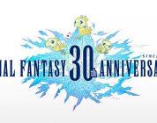 FINAL FANTASY 30th Anniversary / SQUARE ENIX