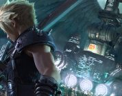 FINAL FANTASY VII Remake / Universal Studios Japan