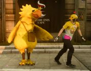 FINAL FANTASY XV: Moogle Chocobo Carnival