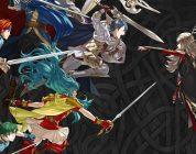 Fire Emblem Heroes - Legault
