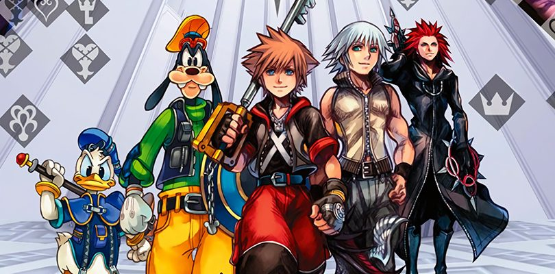 KINGDOM HEARTS HD 2.8 Final Chapter Prologue - Recensione