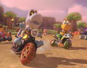 Mario Kart 8 Deluxe: annunciata la compatibilità con il Kit veicoli di Nintendo Labo