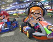 Mario Kart 8 Deluxe: le novità dell'aggiornamento 1.6