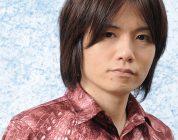 Masahiro Sakurai anticipa il suo nuovo progetto