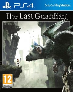 The Last Guardian - Recensione