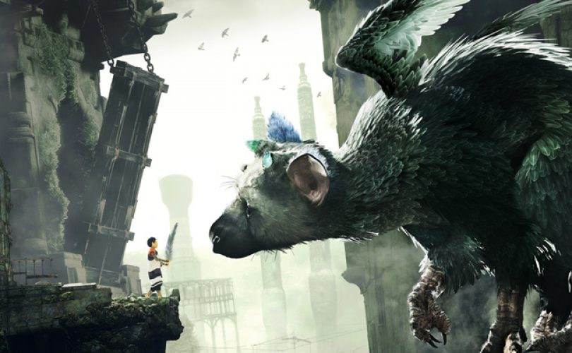 The Last Guardian - Recensione / Fumito Ueda