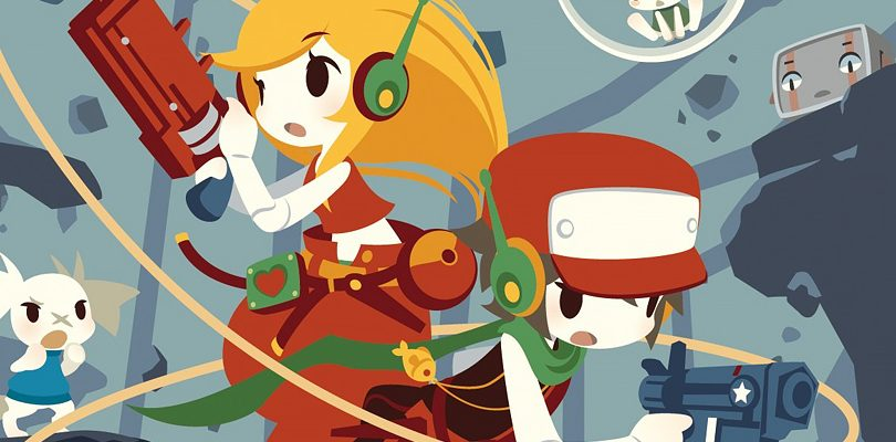 Cave Story / Cave Story Plus