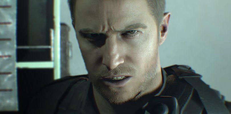 RESIDENT EVIL VII: Not a Hero