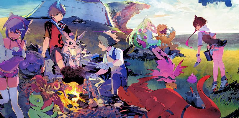 DIGIMON WORLD: NEXT ORDER - Recensione