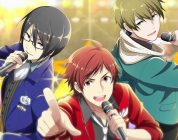 THE iDOLM@STER SideM: LIVE ON ST@GE!