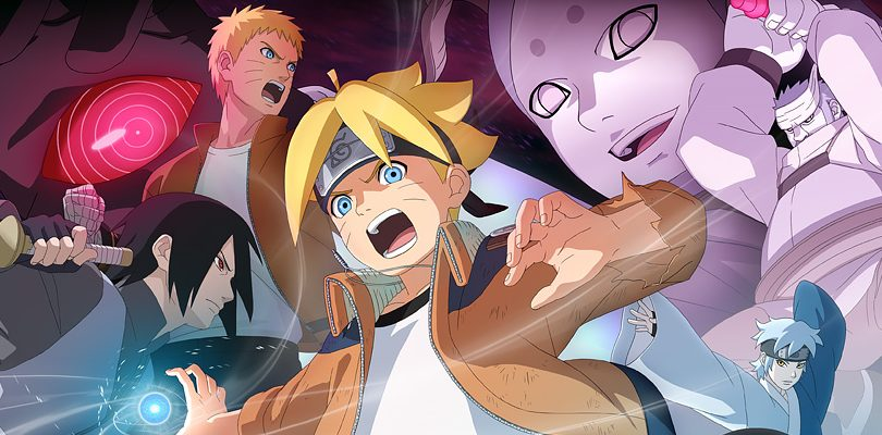 NARUTO SHIPPUDEN: Ultimate Ninja STORM 4 ROAD TO BORUTO - Recensione