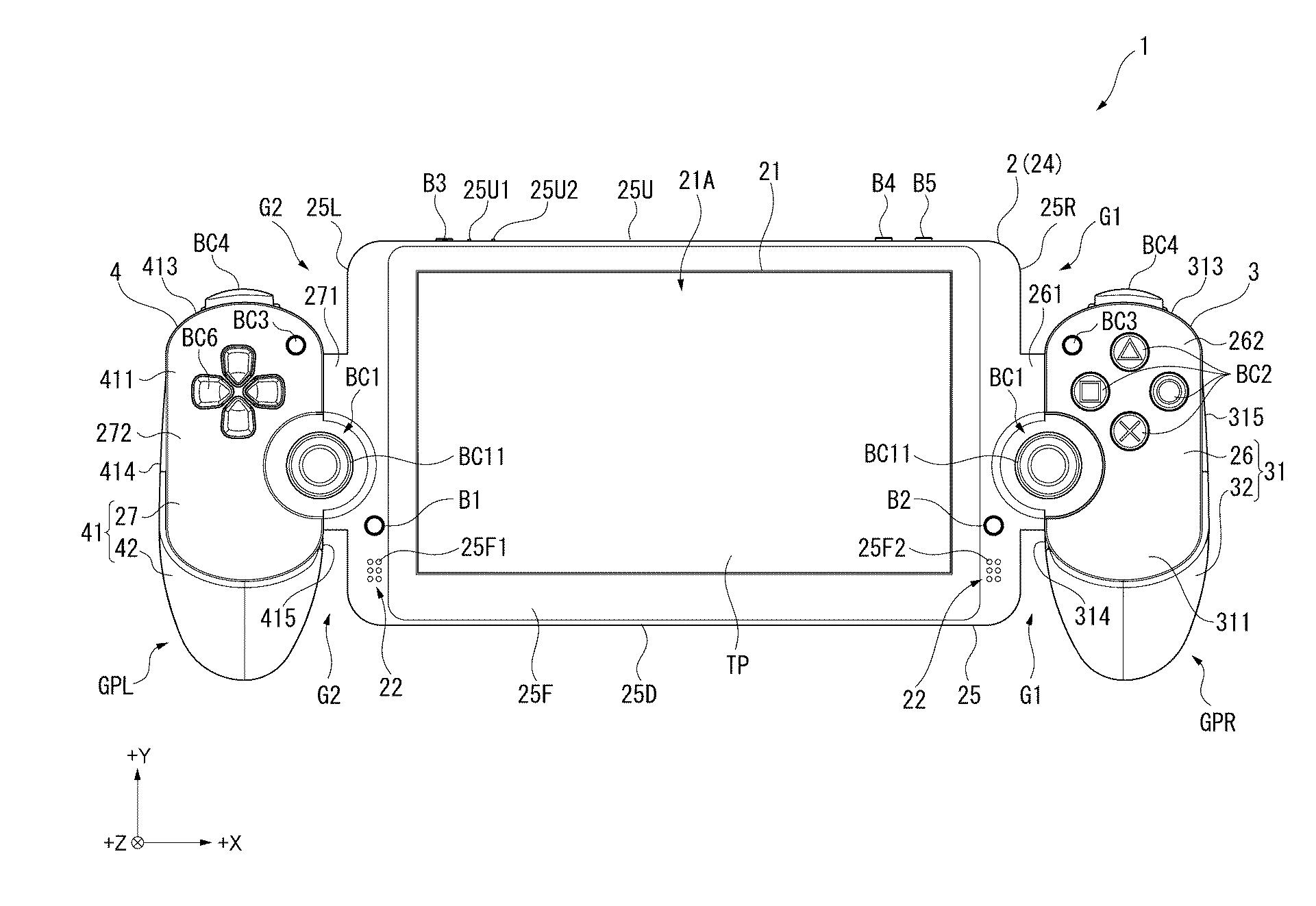 PlayStation Switch?