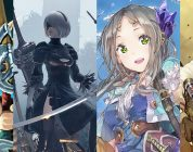 Videogiochi giapponesi in uscita: marzo 2017