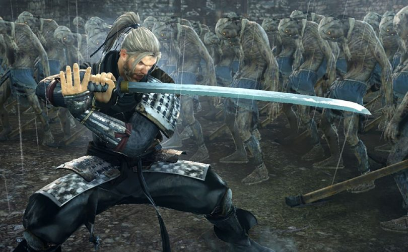 Musou Stars: trailer introduttivo per William di Nioh
