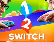 1-2 Switch - Recensione