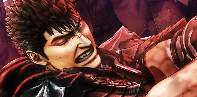 BERSERK and the Band of the Hawk - Recensione