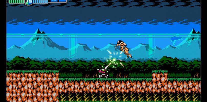Blaster Master Zero: i primi due capitoli arrivano su Xbox
