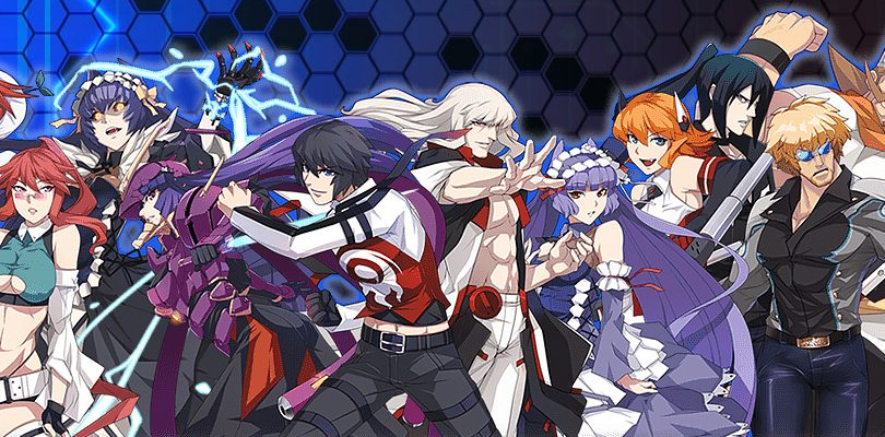 CHAOS CODE -NEW SIGN OF CATASTROPHE- / The Next Chaos Code