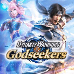DYNASTY WARRIORS: Godseekers - Recensione