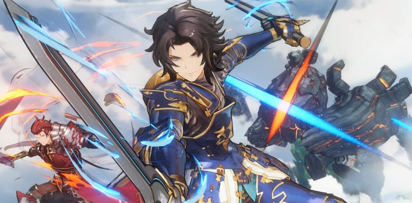 GRANBLUE FANTASY PROJECT Re: LINK sarà localizzato in italiano