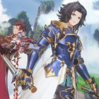 GRANBLUE FANTASY PROJECT Re: LINK