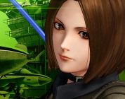 THE KING OF FIGHTERS XIV - Whip