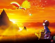 Pokémon Scelgo Te! | Pokémon The Movie: I Choose You