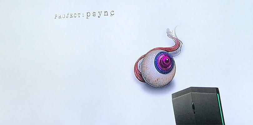 Project: Psync