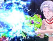 SENRAN KAGURA: PEACH BEACH SPLASH – Sayuri annunciata come personaggio DLC
