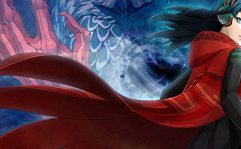 Shin Megami Tensei: Strange Journey Redux (Deep Strange Journey)