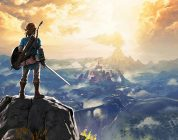 The Legend of Zelda: Breath of the Wild - Recensione - Monolith Soft