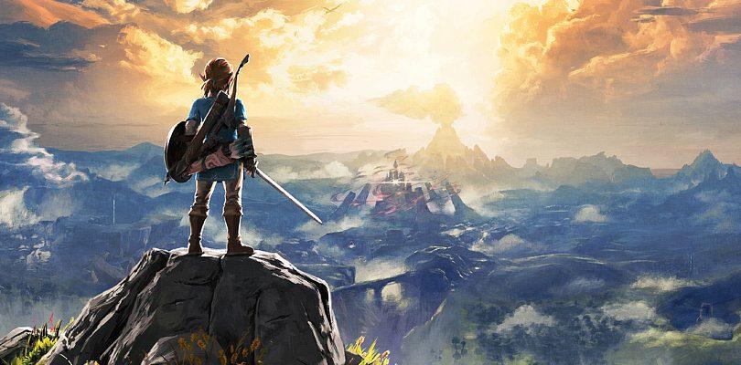 The Legend of Zelda: Breath of the Wild - Recensione - Monolith Soft