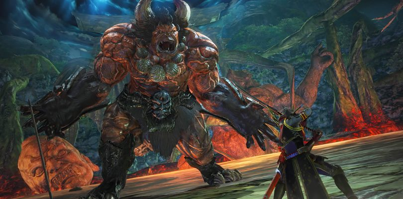 Toukiden 2 / Toukiden 2: Free Alliances / KOEI TECMO Games