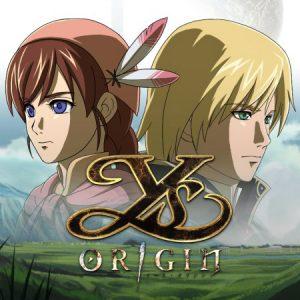 Ys Origin (PlayStation 4) - Recensione