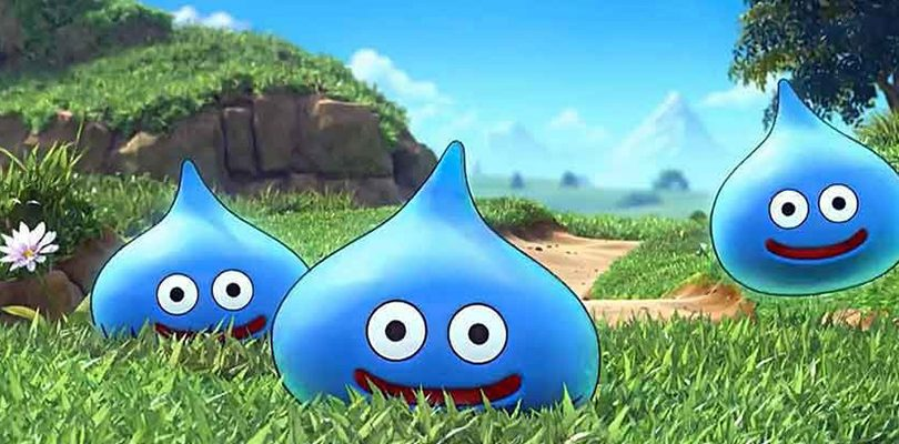 DRAGON QUEST - cerca