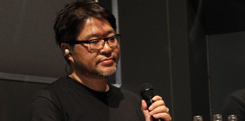 L'art director Isamu Kamikokuryo lascia SQUARE ENIX