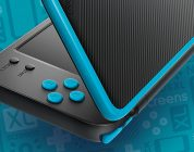 New Nintendo 2DS XL / 3DS