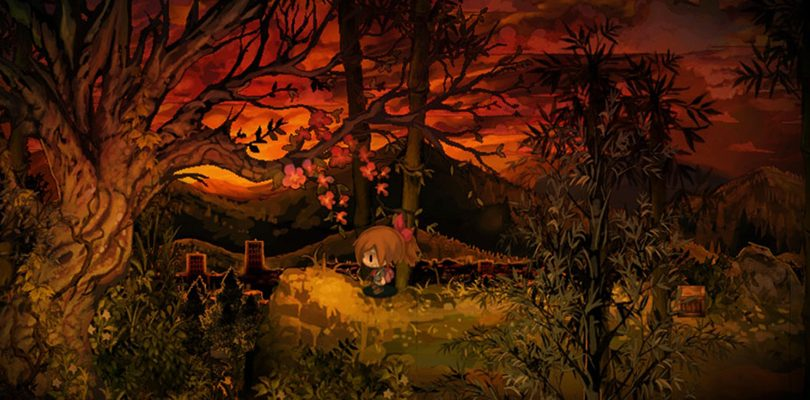 Yomawari: The Long Night Collection annunciato per Nintendo Switch