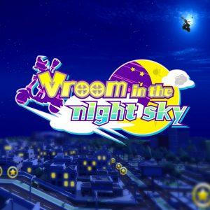 Vroom in the night sky - Recensione