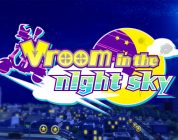 Vroom in the night sky - Recensione