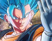 Dragon Ball XenoVerse 2 DLC Pack 4