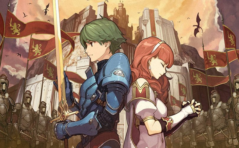 Fire Emblem Echoes: Shadows of Valentia - Recensione