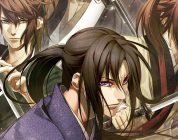 Hakuoki: Kyoto Winds - Recensione