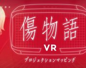 Kizumonogatari VR