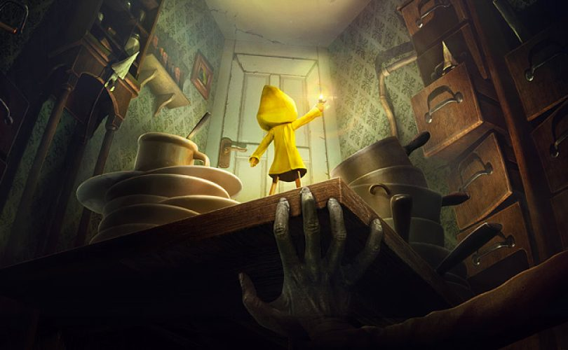 Little Nightmares - Recensione
