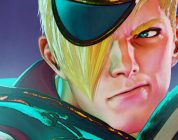 Street Fighter V - Ed